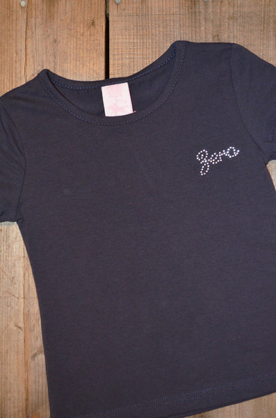 ZR - Selena t-shirt (navy or pink)