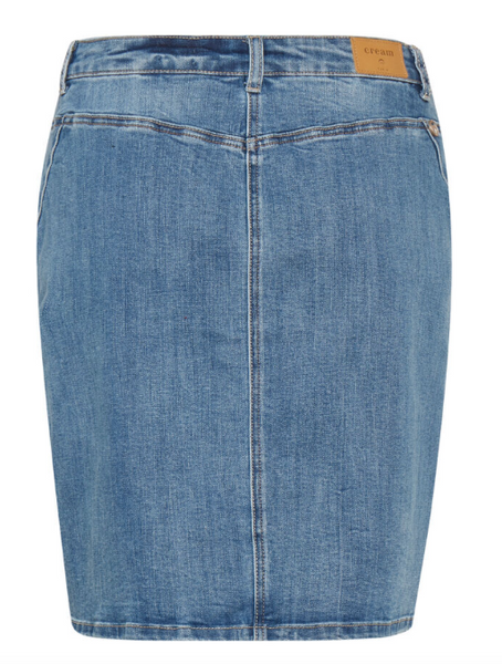 CR - Velia denim skirt