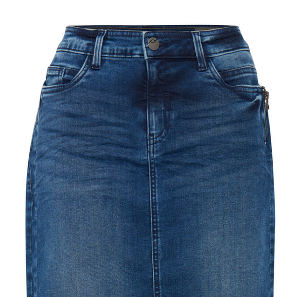 FR - Lover denim skirt