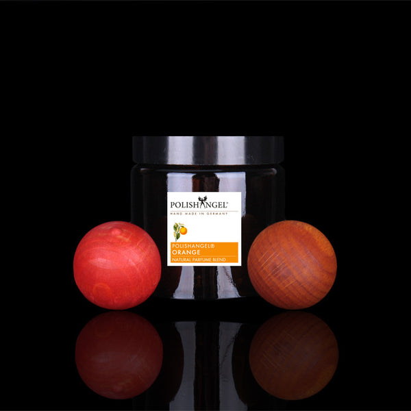 ORANGE SCENTED NATURAL BLEND