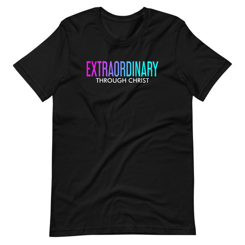 Extraordinary Through Christ
