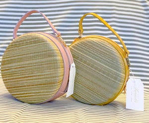 LUX Summer Bags