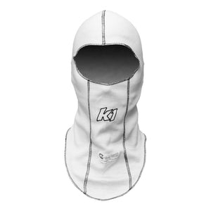 K1 Balaclava - Cagoule simple couche Nomex karting