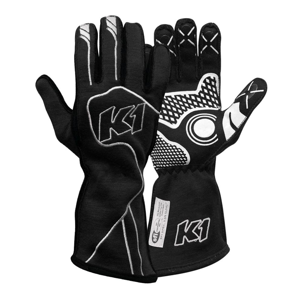 K1 RaceGear Champ Glove - Black