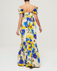 Antigone Gown - London Delivery Only