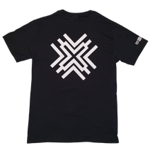 Load image into Gallery viewer, Black X Tee