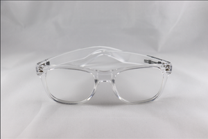 Wayfarer Spiral Diffraction Glasses - Assorted Frames