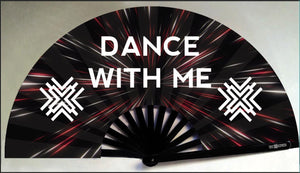 Dance With Me Fan