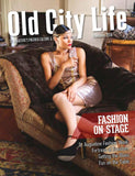 Old City Life magazine cover