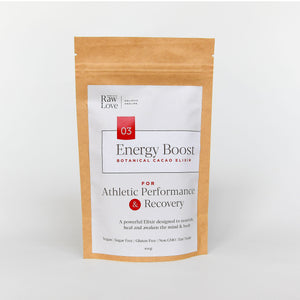 Energy Boost<br>Botanical Elixir 100g