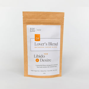 Lovers Blend Botanical Elixir