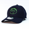 "Navy The Smoothie Shop's ""Smoothie Guy"" Hat by New Era 39Thirty"