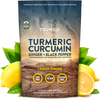 TruWild Turmeric Curcumin Drink Mix Powder