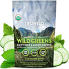 TruWild Wild Greens - Certified Organic Green Superfood