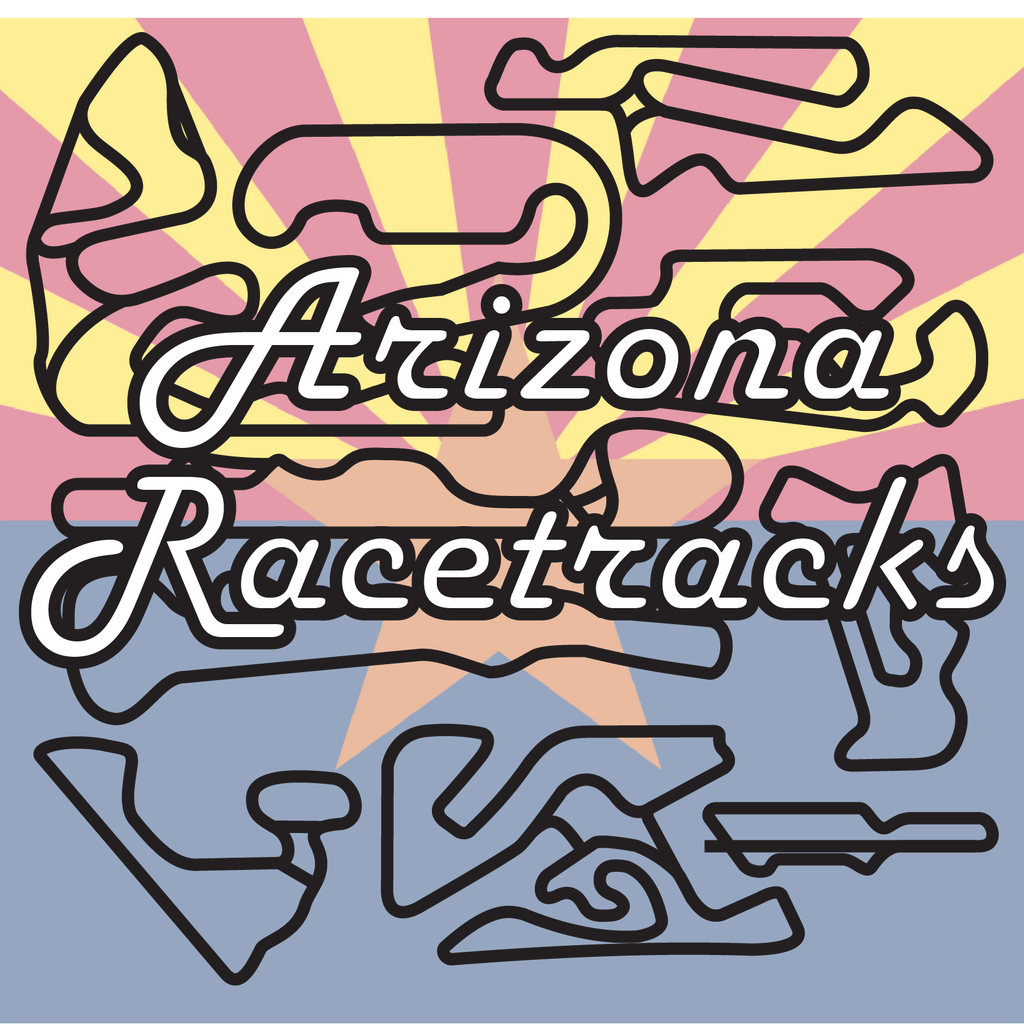 Arizona Racetracks - Past, Present, and Future