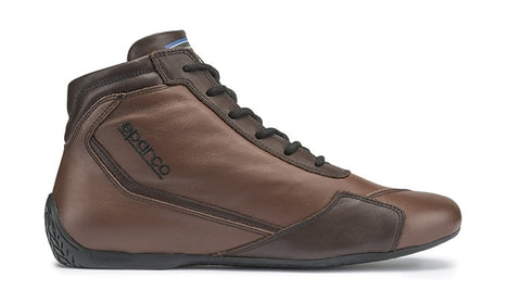 Sparco Slalom Classic Racing Shoe