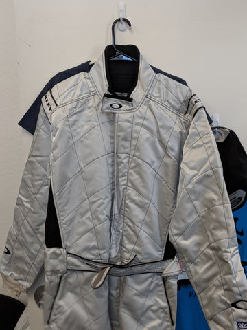[Clearance] Oakley by Sparco Karting Suit
