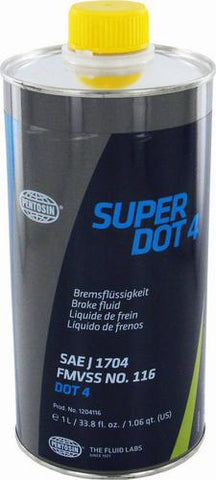 Pentosin Super DOT 4