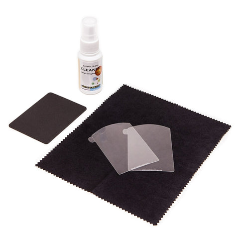 Cobb AccessPORT V3 Anitglare Protective Film and Cleaning Kit