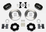 Wilwood Miata Brake Kit 140-11704