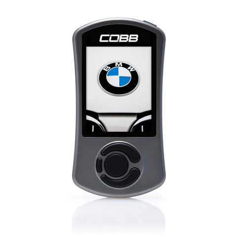 Cobb 2008-2010 BMW 135i / 335i / 535i / 2013 BMW 335iS AccessPORT V3