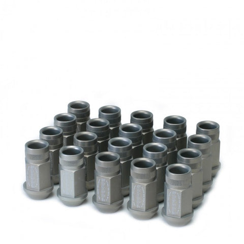 Skunk2 Racing Hard Lug Nuts (20 Piece)