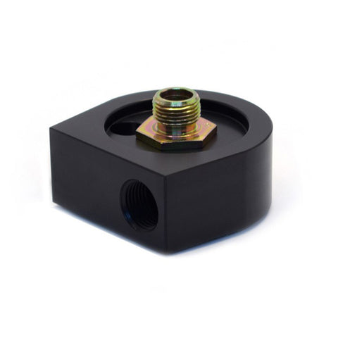 Canton Racing Oil Input Adapter
