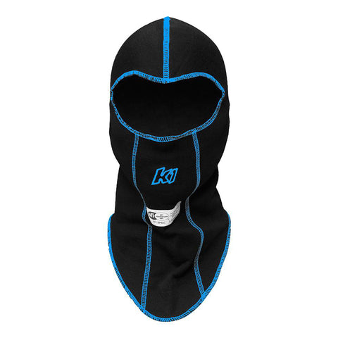 K1 Race Gear Single Layer Balaclava