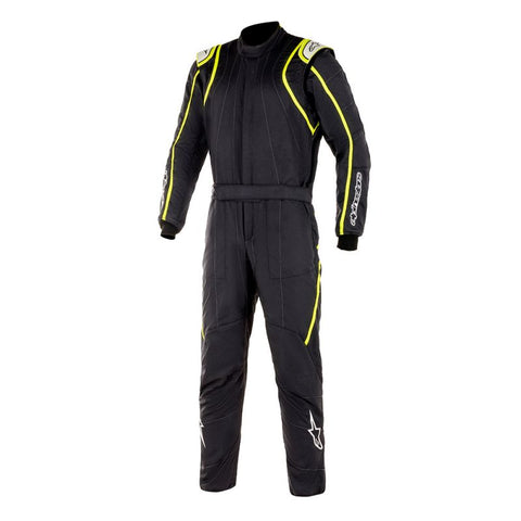 Alpinestars GP Race V2 Boot Cut Racing Suit