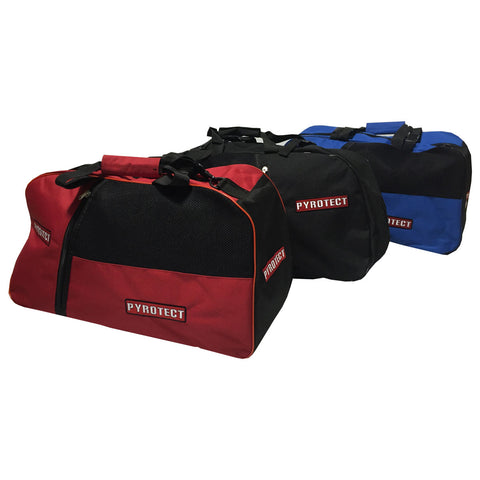 Pyrotect 3 Compartment Equipment Bag