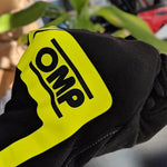 OMP Racing First Evo Driving Gloves