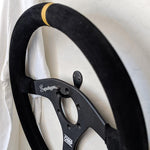 OMP Racing Velocita Superleggero Steering Wheel