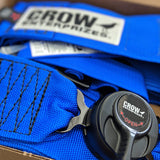 Crow Kam Lock Pro Series 5 Point Bolt In Harness