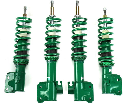 Tein 2004-2006 Scion XA / 2004-2007 Scion XB / 2000-2006 Toyota Echo Street Basis Z Coilovers
