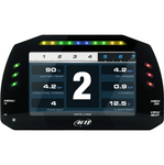AIM MXS 1.2 Strada Dash Data Logger