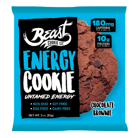 Beast Cookie Co. Energy Cookie