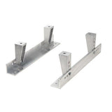 OMP Racing Aluminium Mounting Bracket
