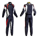 OMP Racing One Evo Racing Suit