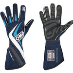 OMP Racing One-S Driving Gloves