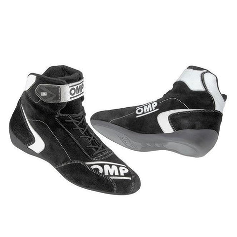 OMP Racing First S Driving Shoes