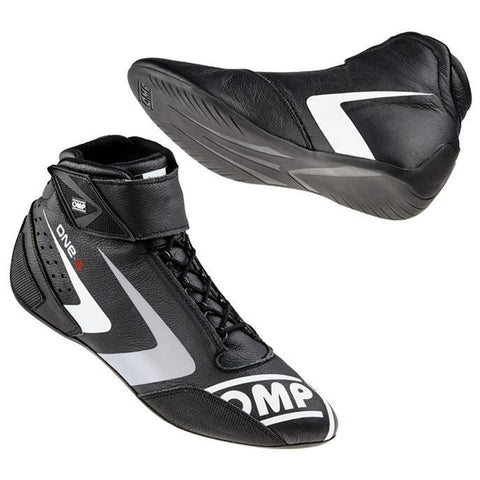 OMP Racing One-S Driving Shoes