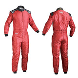 OMP Racing KS-4 Karting Suit