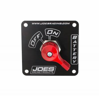 Joes Racing Battery Disconnect Switch