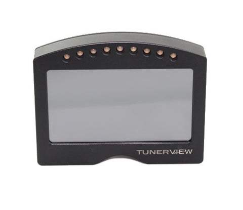 TunerView RD2 Color Display