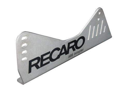 Recaro Aluminum Side Mount Set (FIA Certified)