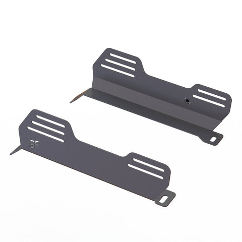 Street Faction Seat Brackets - Mazda
