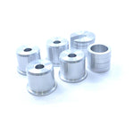 SPL Parts PRO Solid Subframe Bushings Z32/R32/R33/R34