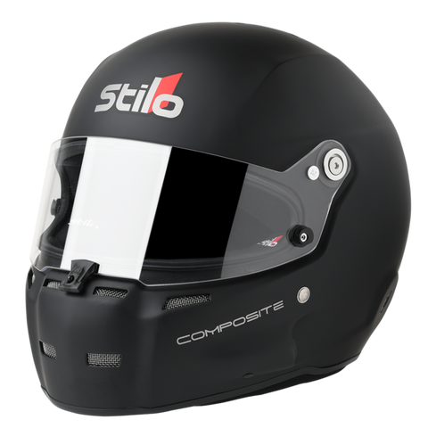 Stilo ST5 GT Composite Racing Helmet (SA2020)