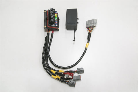 Rywire Mil-Spec Universal Race Fuse/Relay Box