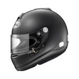 Black Arai GP-6S Racing Helmet